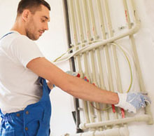 Commercial Plumber Services in Burbank, CA